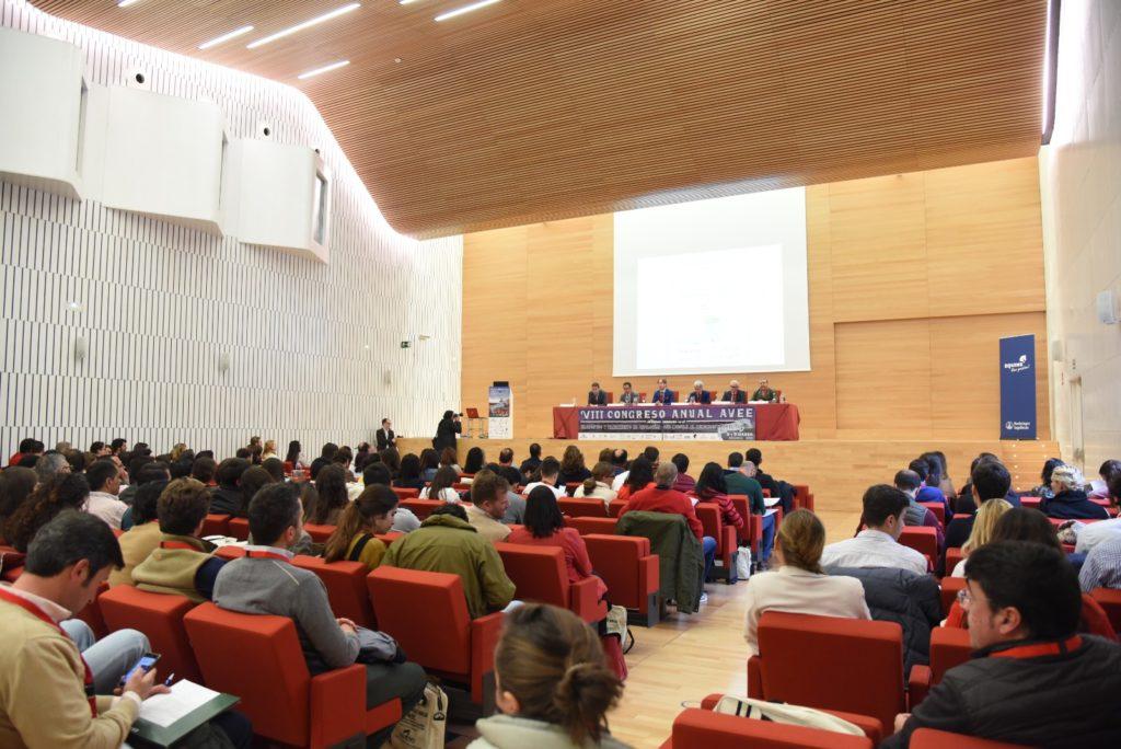 El Palacio de Congresos de Córdoba finaliza el 2018 con la asistencia de unas 5.000 personas