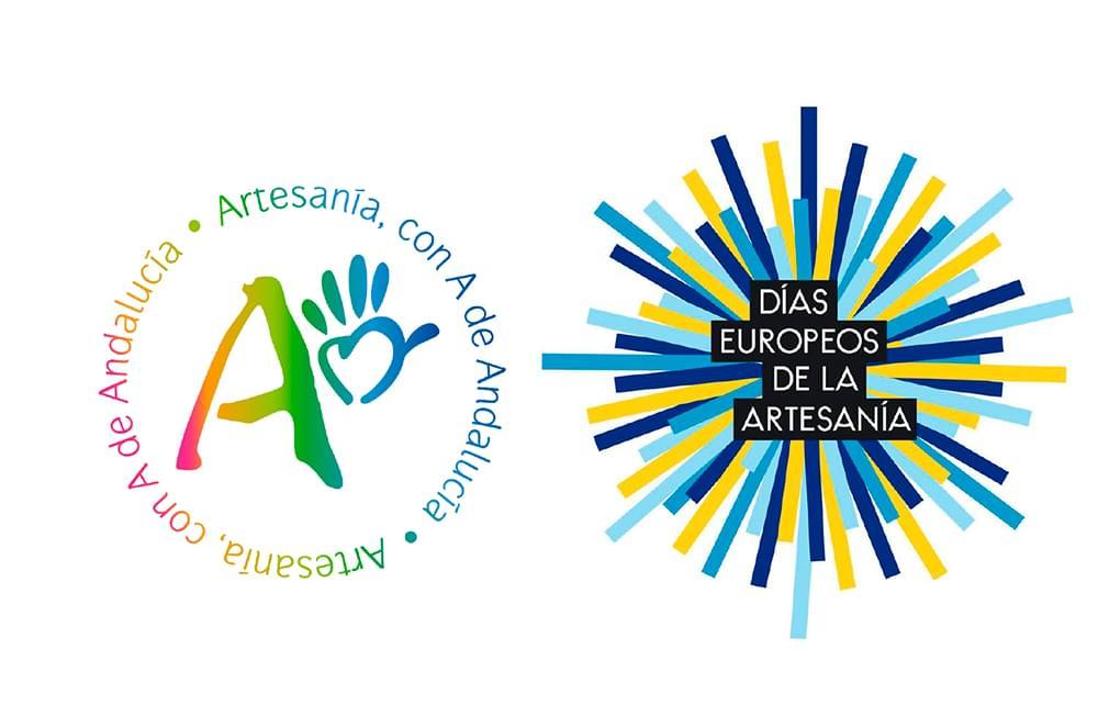 Exposición 'Artesanía, con A de Andalucía'