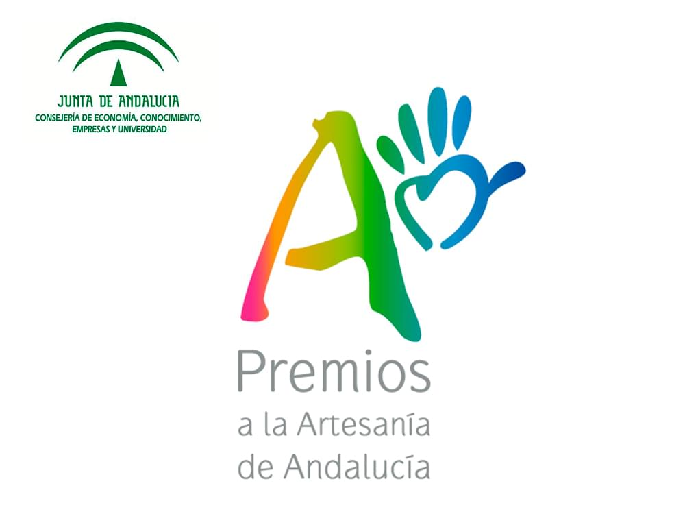 Entrega Premios a la Artesanía de Andalucía