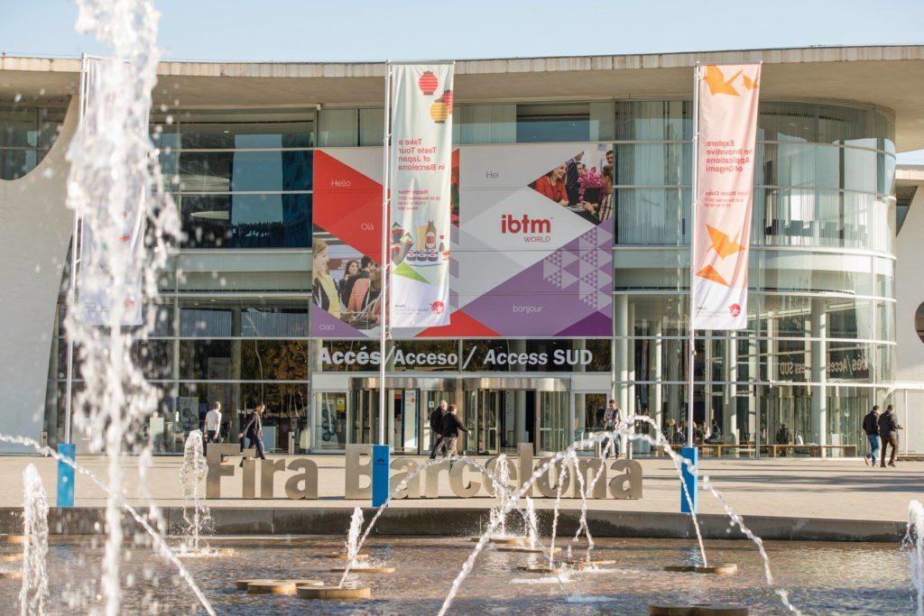 El Palacio de Congresos de Córdoba estará presente en la próxima edición de FITUR