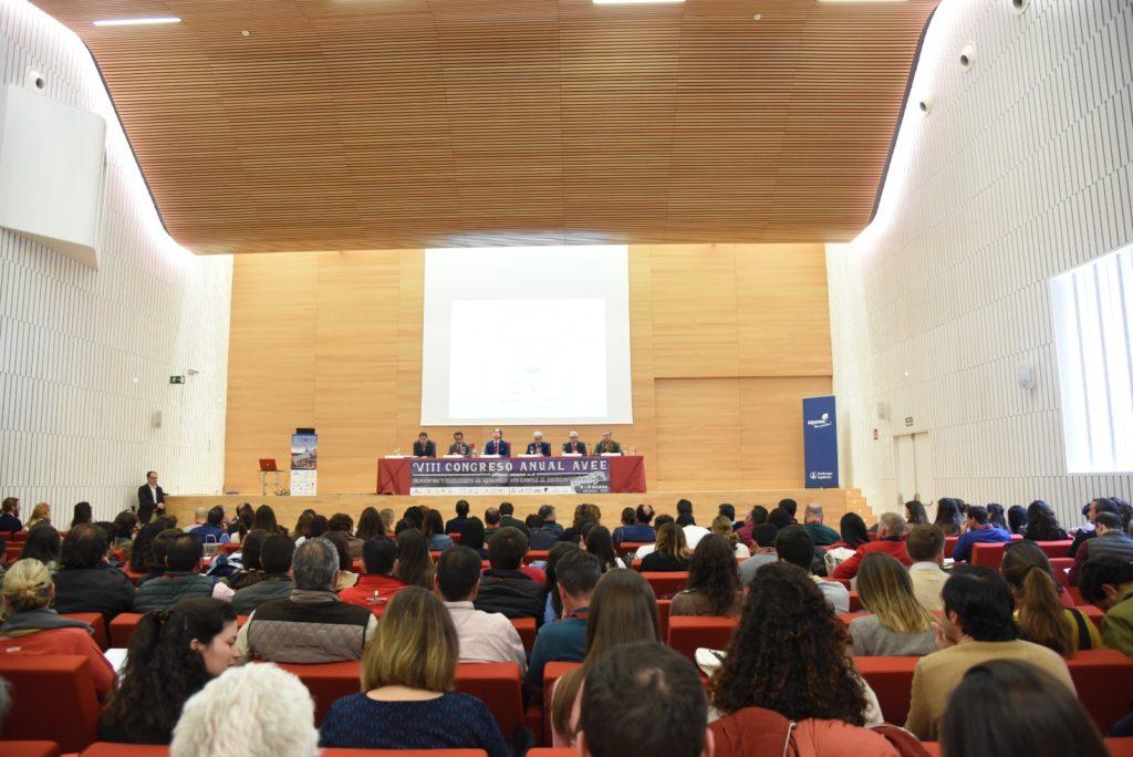 Córdoba acoge a más de doscientos especialistas en veterinaria equina en el VIII congreso anual de AVEE