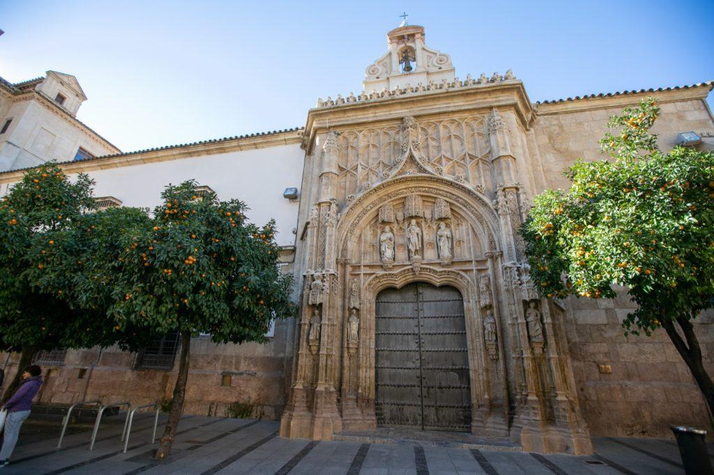 El Palacio de Congresos se muestra como sede multicultural de la ciudad de Córdoba
