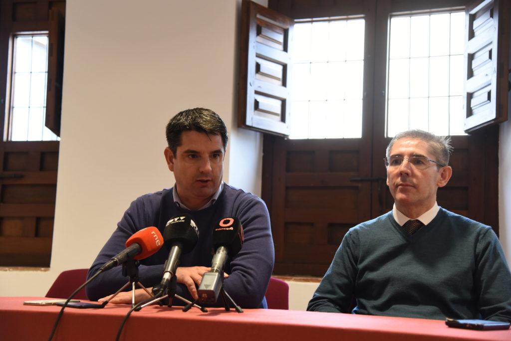 El Palacio de Congresos de Córdoba participará en la Feria IBTM World de Barcelona junto al IMTUR