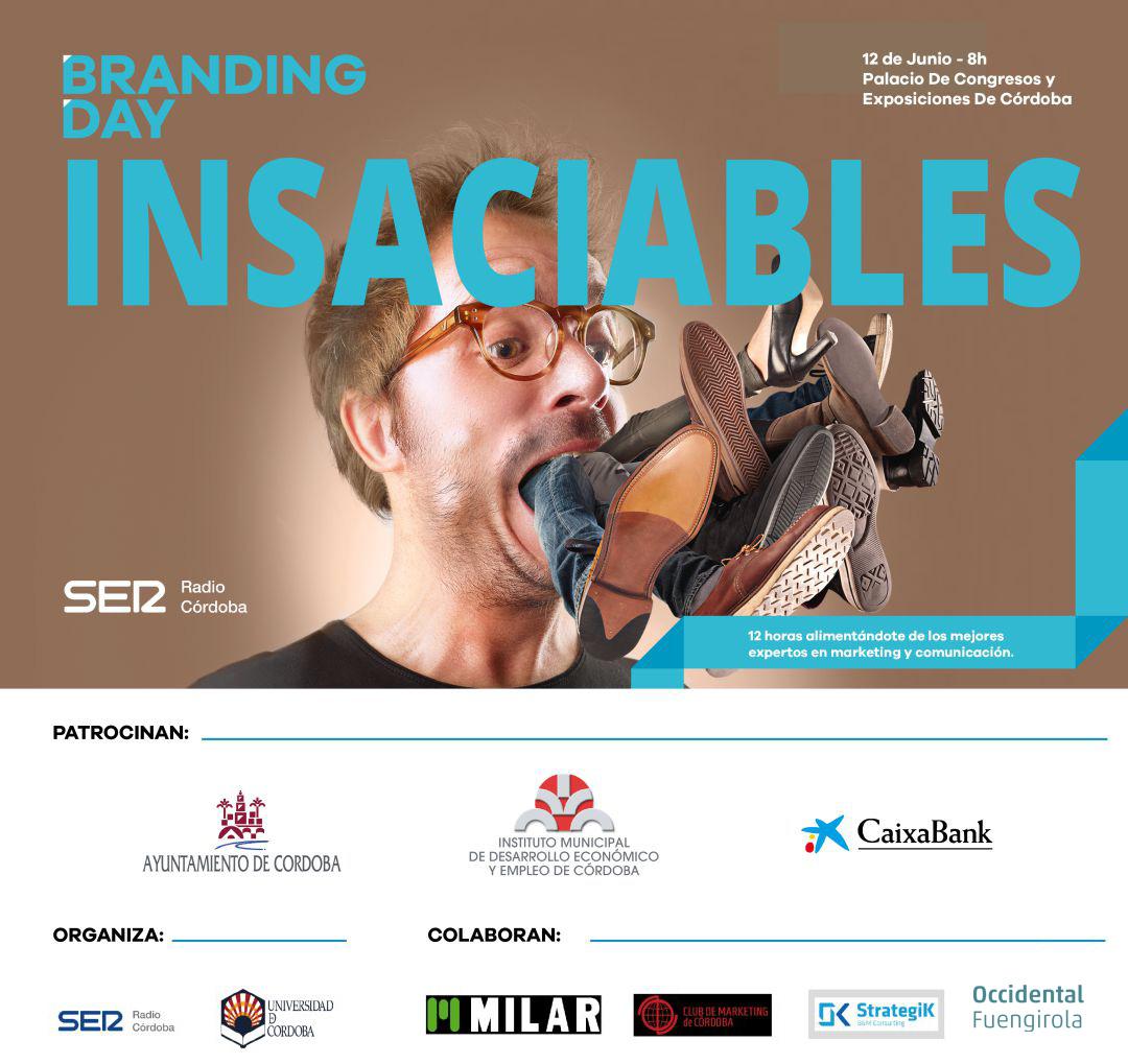 I Branding Day Córdoba