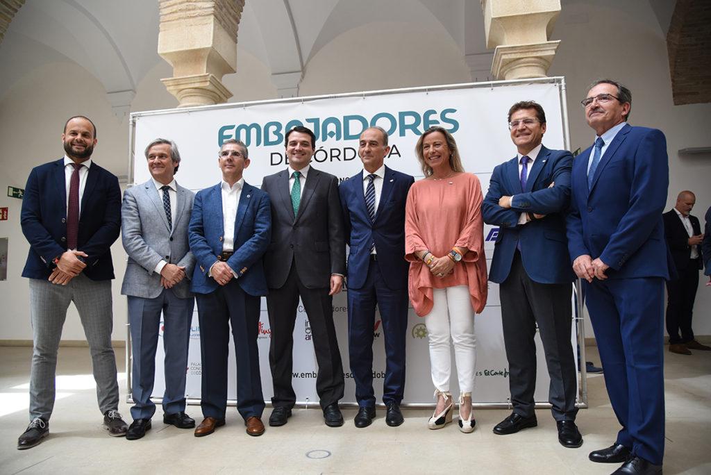 El Proyecto Embajadores llega para fortalecer la marca Córdoba como ciudad de congresos