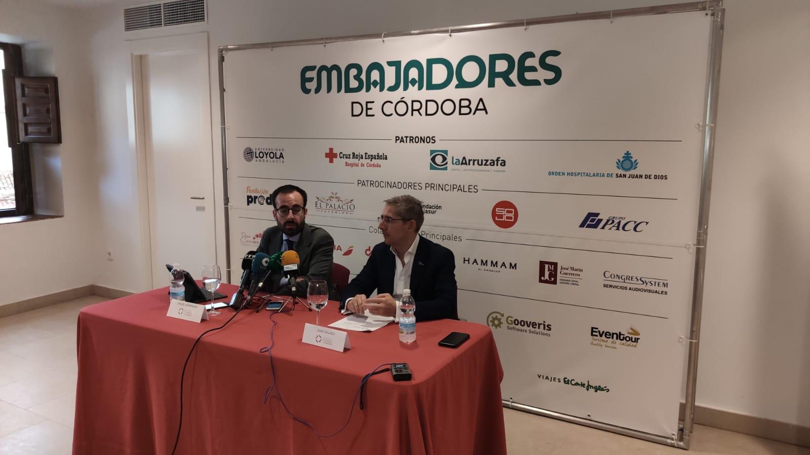 El Palacio de Congresos de Córdoba cumple el primer aniversario de su reapertura con más de un centenar de eventos celebrados