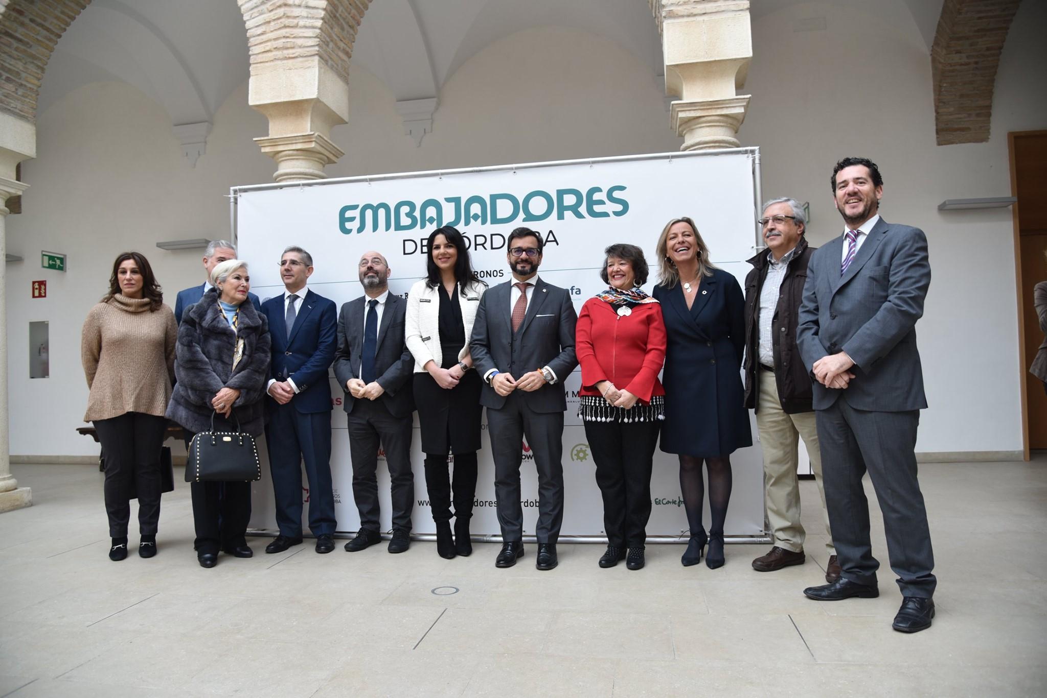 Más de un centenar de profesionales del sector turístico aúnan visiones para convertir a Córdoba en referente del turismo de congresos