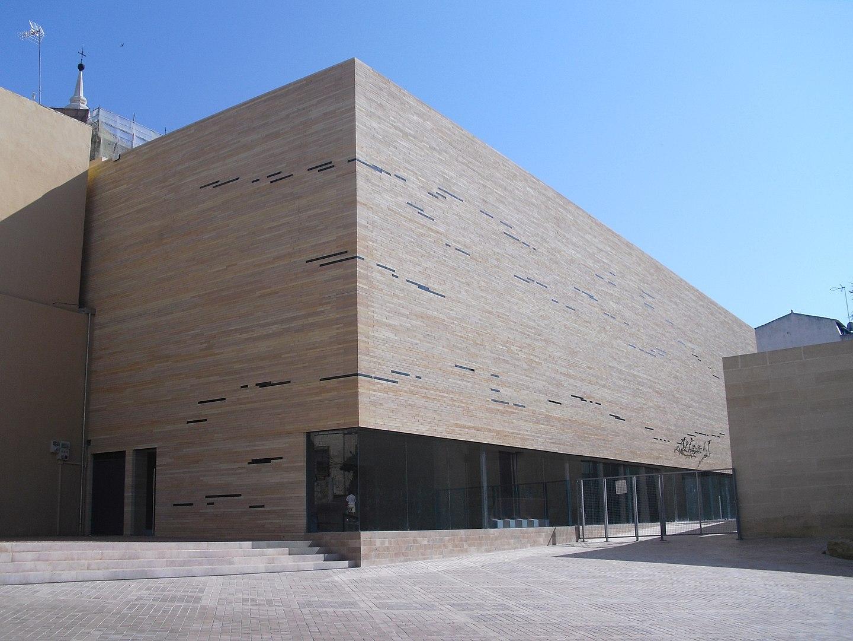 El Palacio de Congresos agradece el ofrecimiento del CRV por parte del Ayuntamiento como espacio complementario