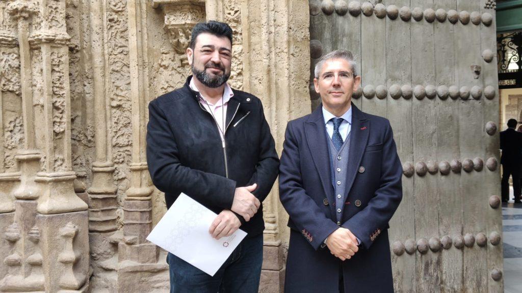 UGT Córdoba, nuevo integrante del Programa Embajadores