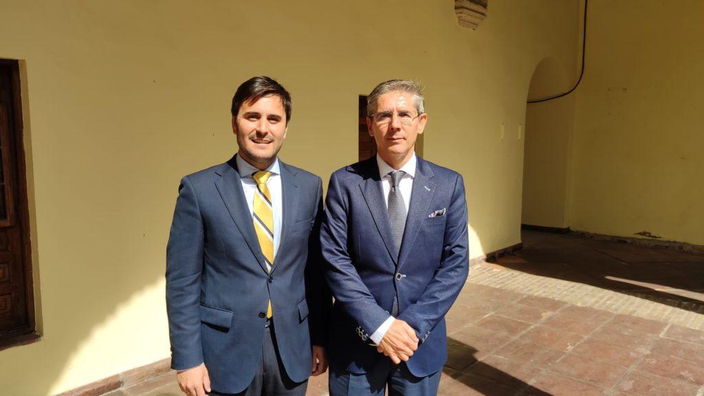 AJE Córdoba se suma al Programa Embajadores