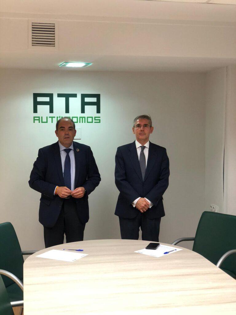 ATA, nuevo integrante del Programa Embajadores de Córdoba