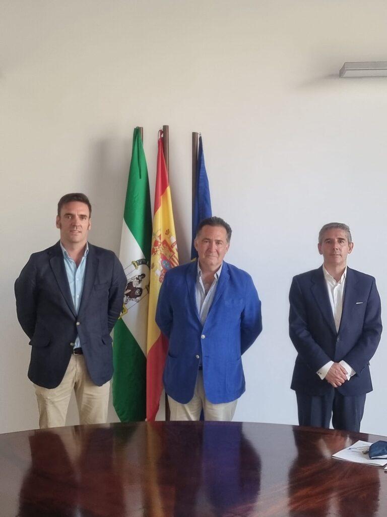 Ibesa se convierte en proveedor oficial del área de hostelería y tienda del Palacio de Congresos de Córdoba