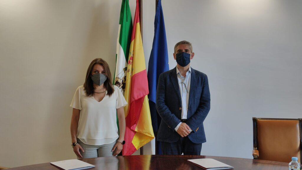 La Real Federación Española de Salvamento y Socorrismo se une al programa Embajadores de Córdoba