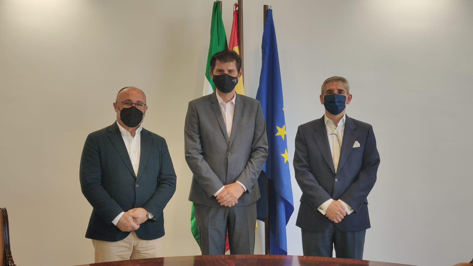 La Federación de Entidades Religiosas Evangélicas de España se une al programa Embajadores de Córdoba