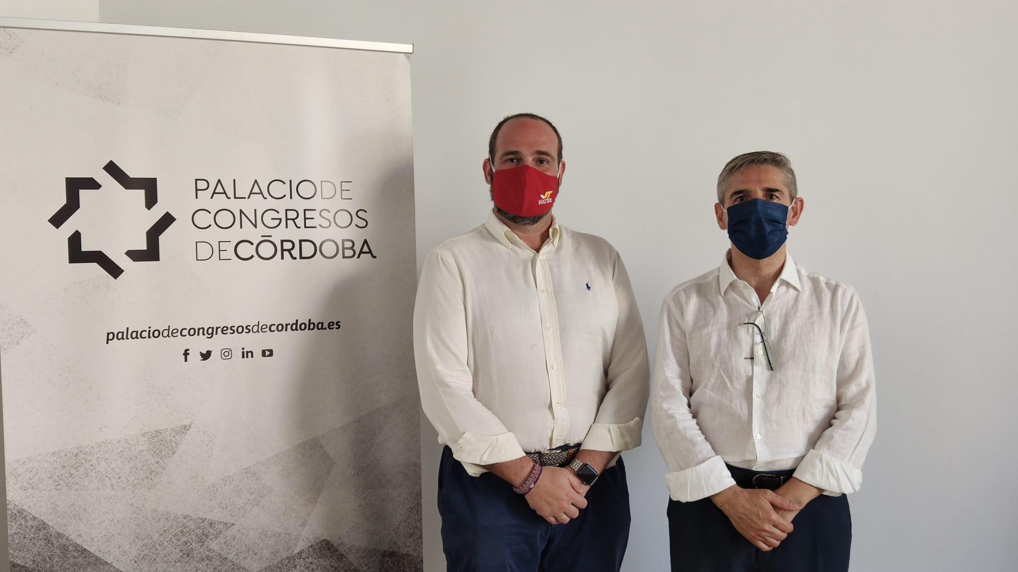 BNI Córdoba se une al programa Embajadores dinamizado por el Palacio de Congresos