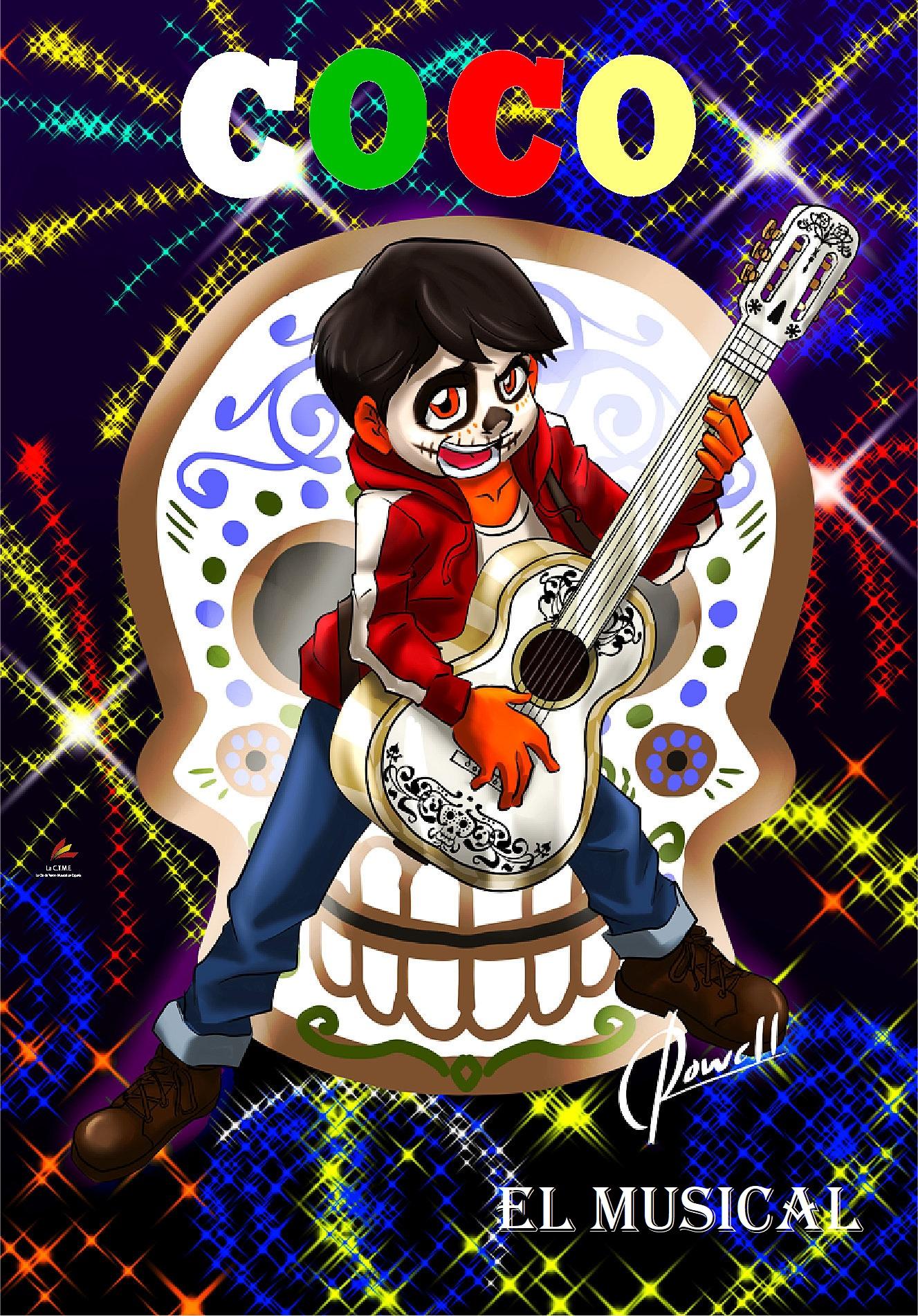 COCO El Musical