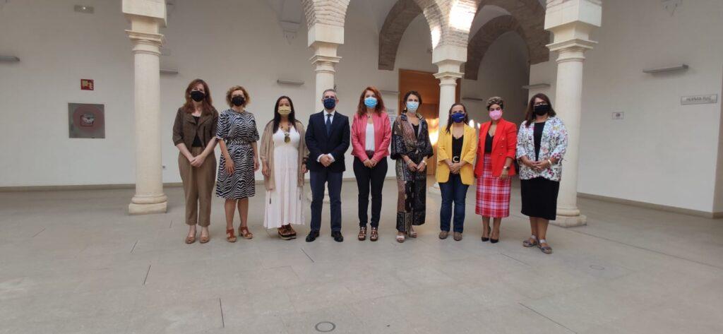 El Foro de Empresarias y Profesionales de Córdoba y el Palacio de Congresos unifican fuerzas a través de una alianza estratégica