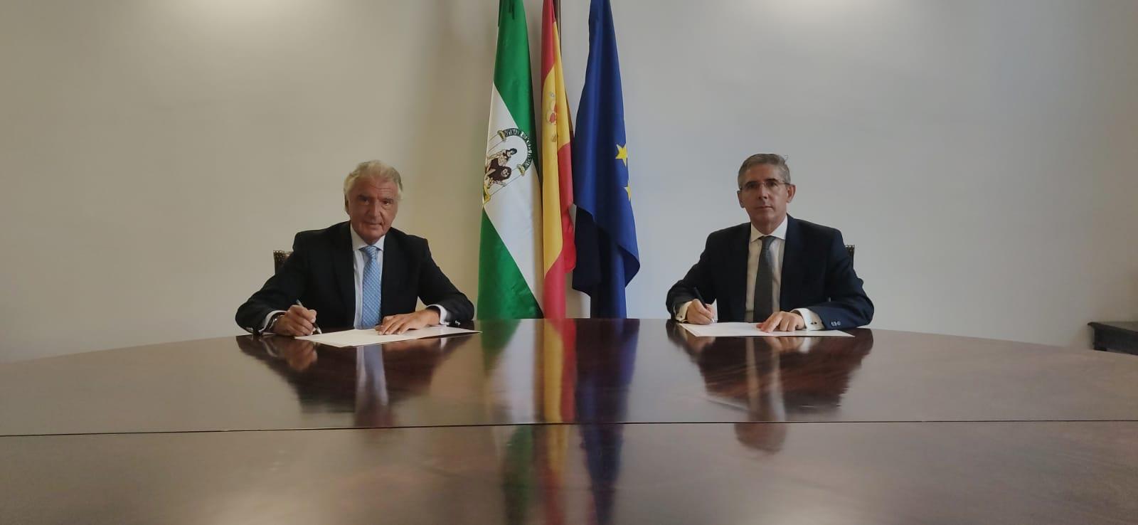La Federación de Comunidades Judías de España, nueva entidad patrona del programa Embajadores de Córdoba